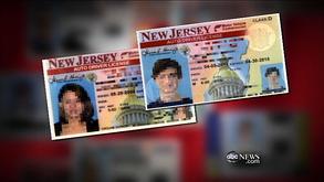 Fake Driver License
