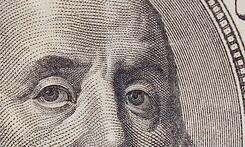 US Dollar Intaglio