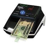 counterfeit detection machine