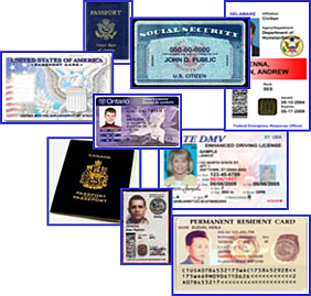 Verification of ID is an essential tool for complying with many government regulations
