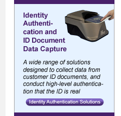 Identity Authentication Equipment