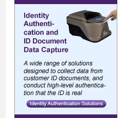 Identity Authentication Equipment