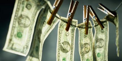 There is a multitude of rules covering anti money-laundering compliance