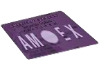 UV detection for Amex credit card authentication