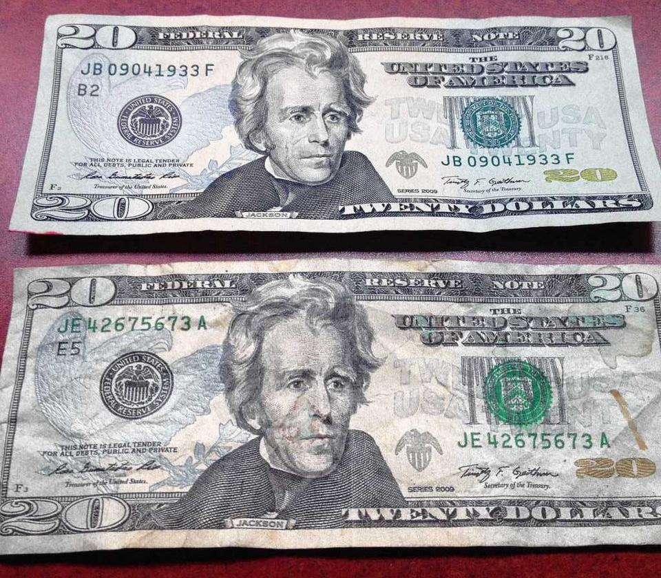paper for counterfeit money